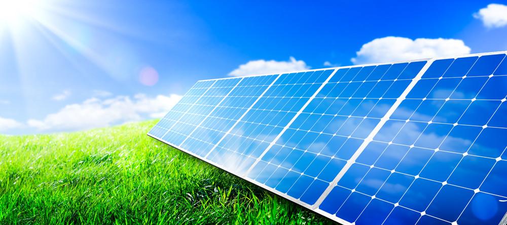 L'energia solare alimenta il magazzino Econviene, una scelta etica e sostenibile